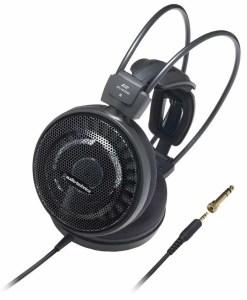 open back headphone