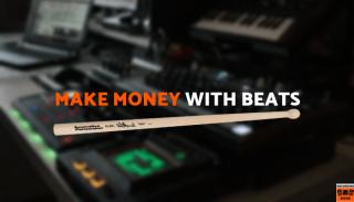 selling beats online