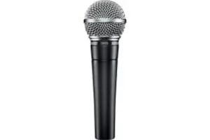 single pattern dynamic mic