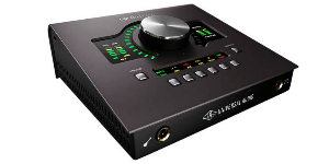 Universal audio interfaces