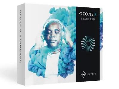 izotope ozone 8 bundle