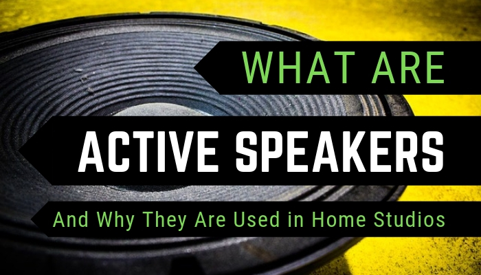 what is active speaker