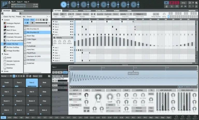 Geist2-drum-vst-plugin