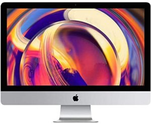 iMac for audio recording