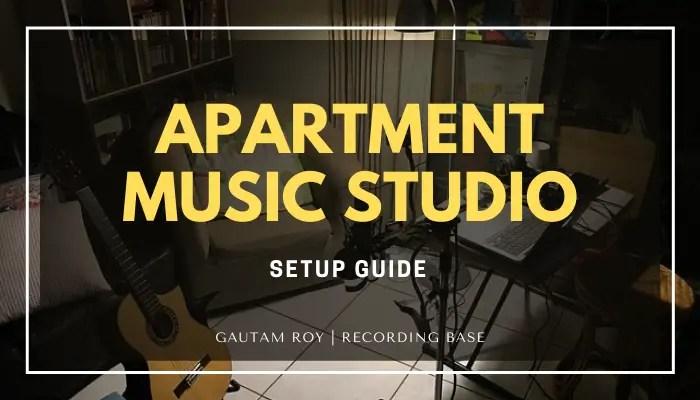 Minimalist Music Production Setup guide