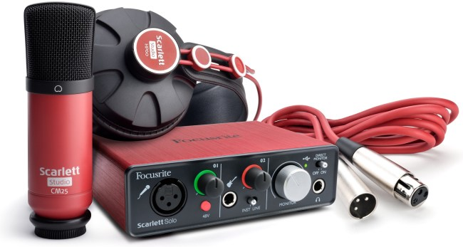 Two Singer-Songwriter Studios For Under $300 - Recording Revolution