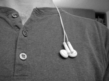 TRR67 The iPod Earbud Test