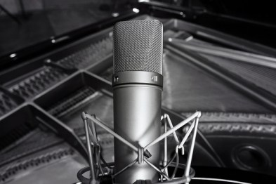 TRR110 What You Don't Want The Mic To Hear