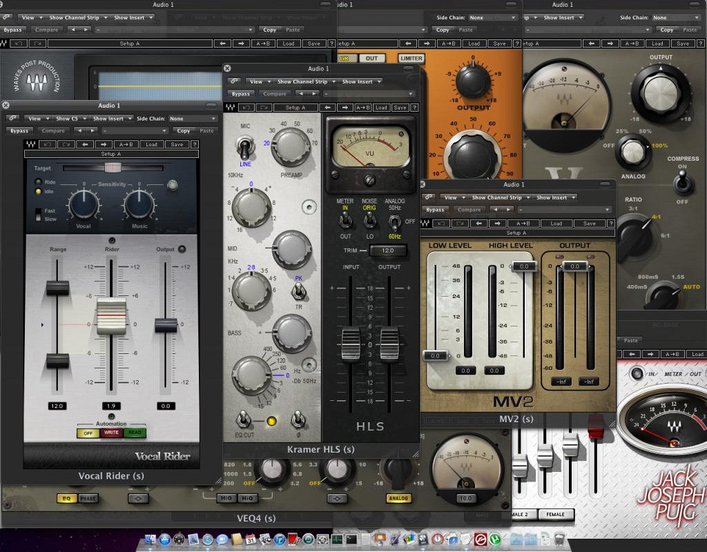 Why Plugins Are The Worst Investment In Your Studio - Recording