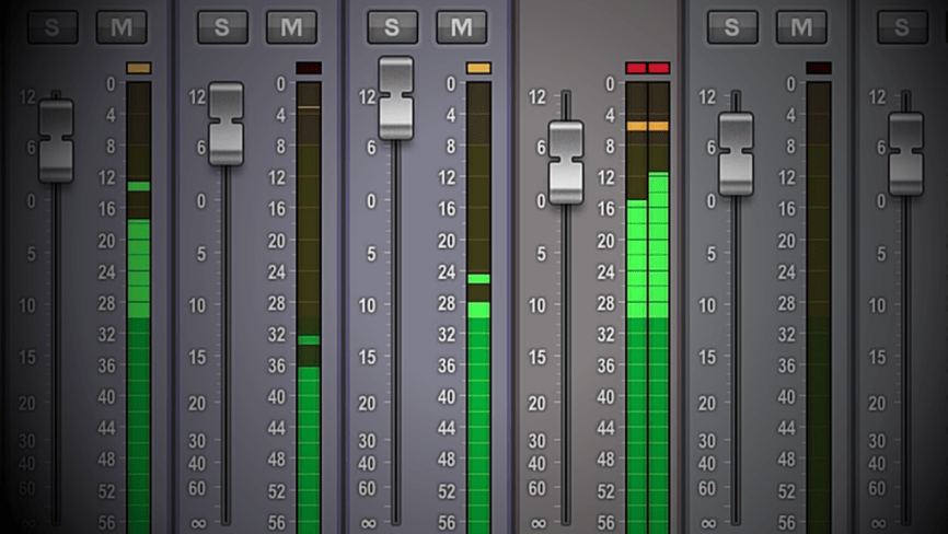 Stop Recording So Hot Into Your DAW - Recording Revolution