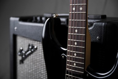 TRR249 The Secret To Wide And Full Guitar Recordings