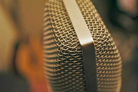 TRR291 The Art Of Working The Microphone (Or How To Record Vocals Without Compression)