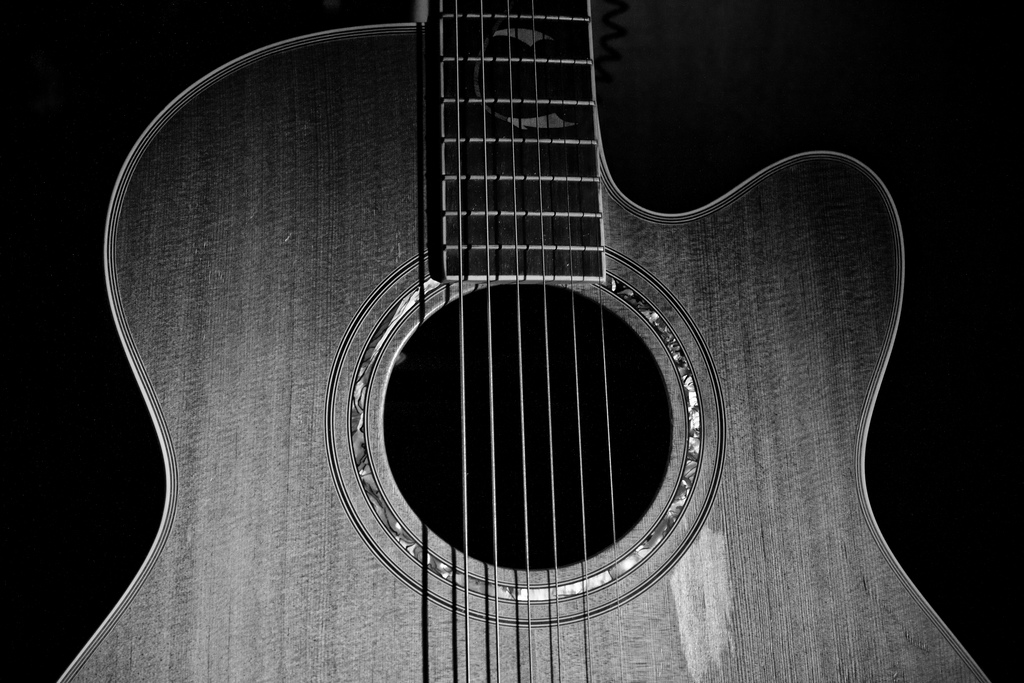 The 4 Rules Of Acoustic Guitar Recording Recording Revolution