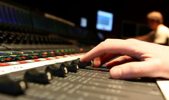 You Don't Need An Engineer To Engineer - Recording Revolution