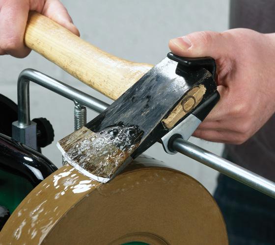 Machines Sharpening Knives
