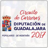 Circuito de Carreras Populares Diputación Guadalajara 2017