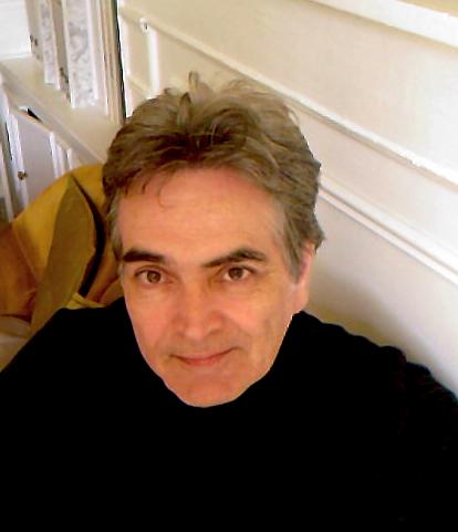 Alain Santacreu