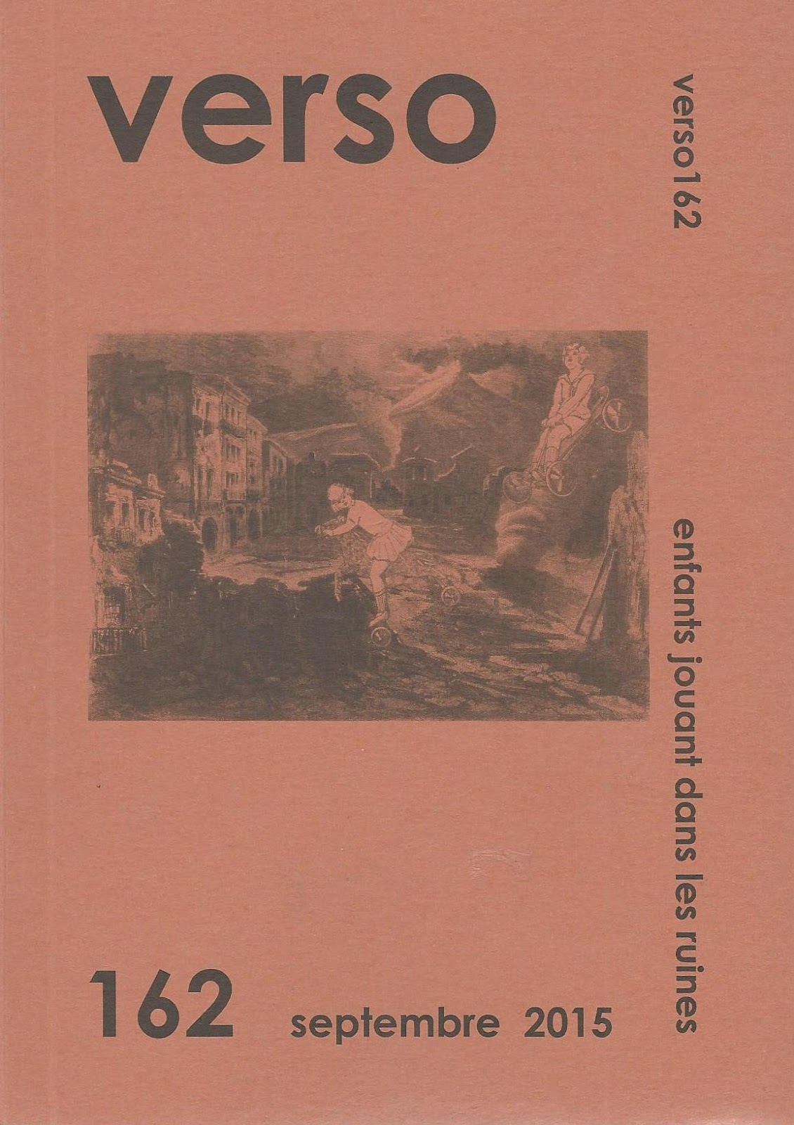 Revue Verso
