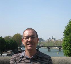 Gérard Bocholier