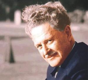 Nazim Hikmet (1902-1963)