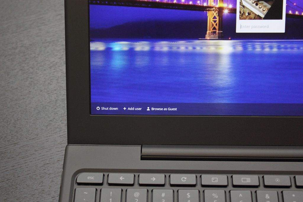Google Chrome Install Computer