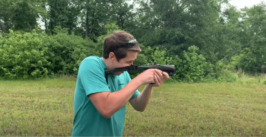 No BS Review: $99 Recover Tactical 2020 Brace