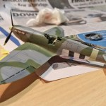 Vintage Collectable Model Aircraft Kits Recovery Curios