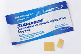 Benefits of Suboxone