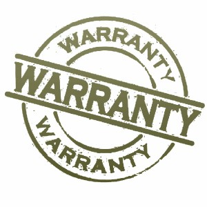 Hard Drive Warranty