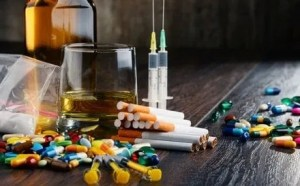 Substance abuse counselling
