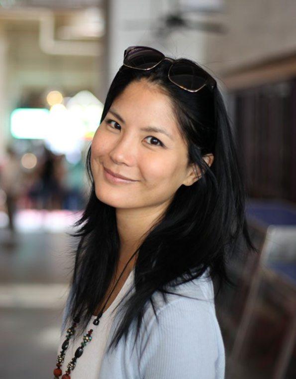 Lynn Chen Actors Diet