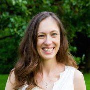 Amelia Coffman, M.A., Ph.D. Candidate