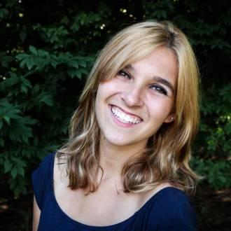 Samantha Eckrich