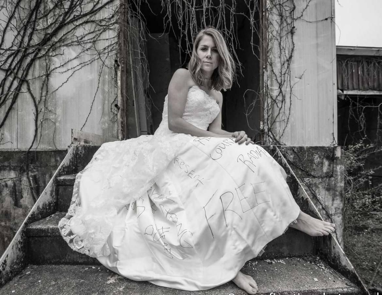 Why You Should Trash Your Wedding Dress