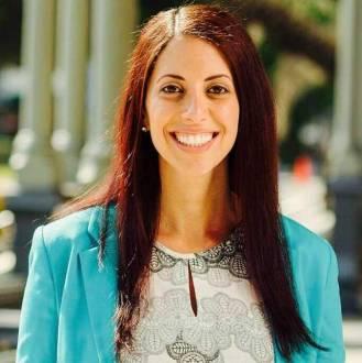 Elyssa Barbash