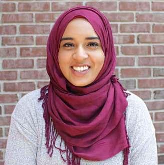 Yusra Iftikhar