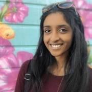 Amy Prabaharan