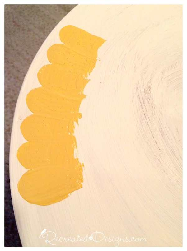 painting_petals_wood_table
