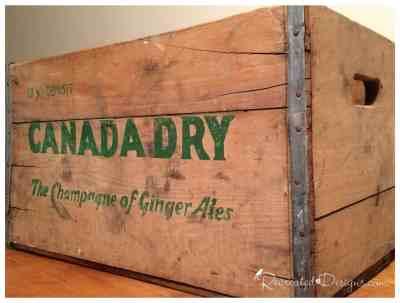 antque_canada_dry_crate