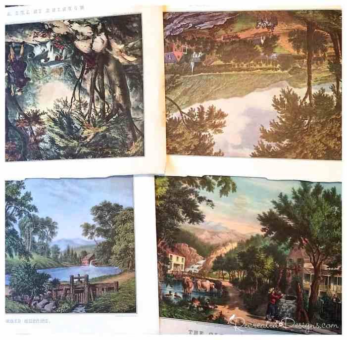 antique-calendar-pages