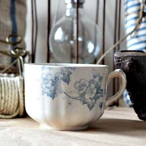 vintage finds from the Country Living Fair 2016