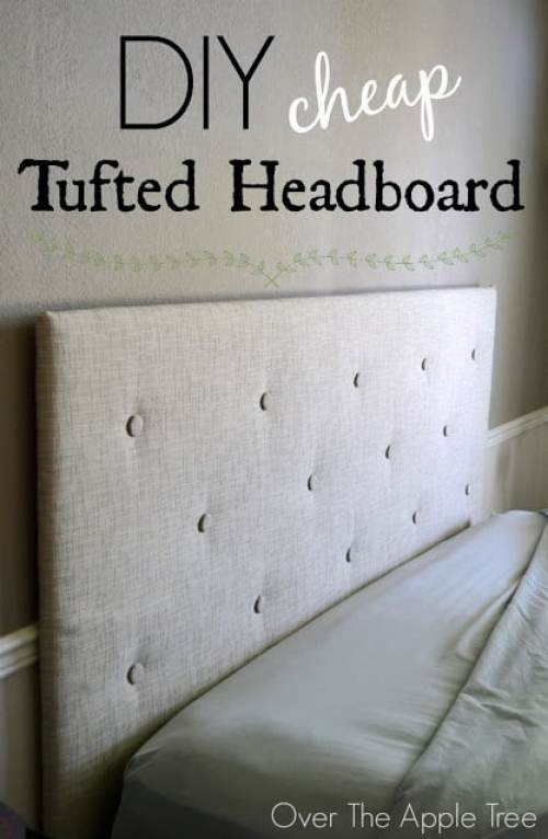 DIY_headboard