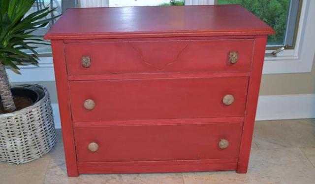 red-small-dresser-cathy-haley