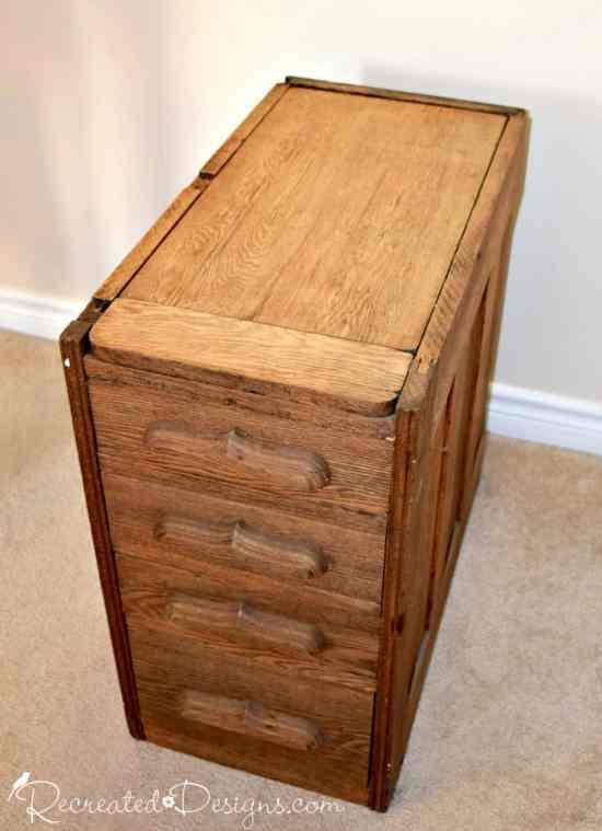 oak-desk-side-found-dump-store-recreateddesigns