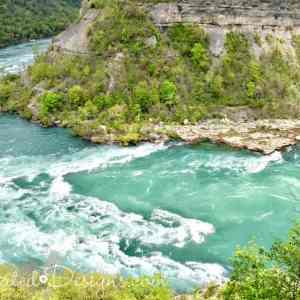 Niagara Escarpment ontario