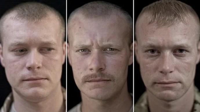 Lance Corporal Sean Tennant, 29