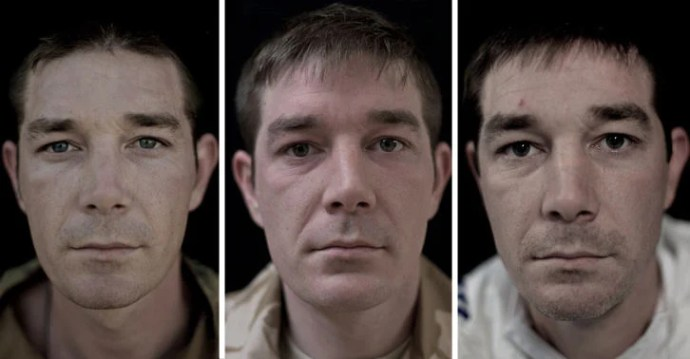 Corporal Steven Gibson, 29