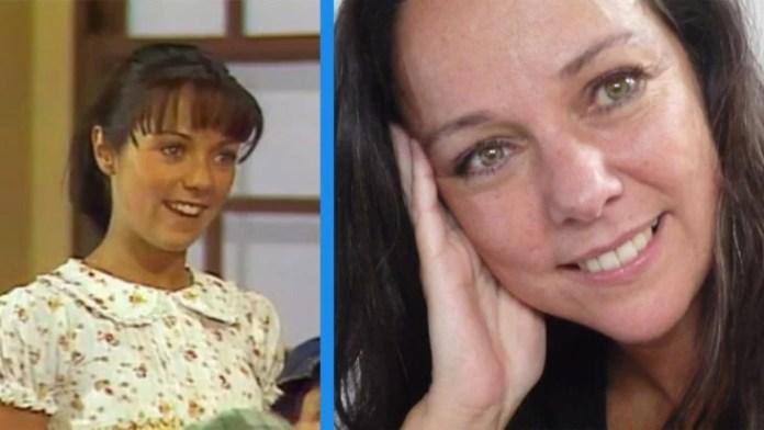 Paty - Ana Lilian antes y después