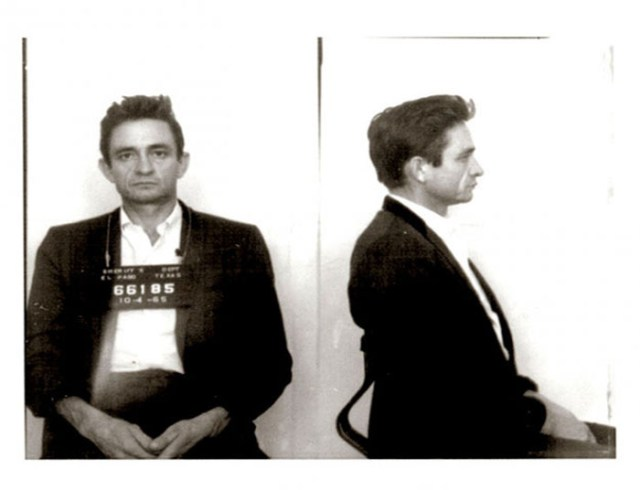 presos conocidos johnny cash