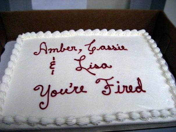 Están despedidas chicas pastel